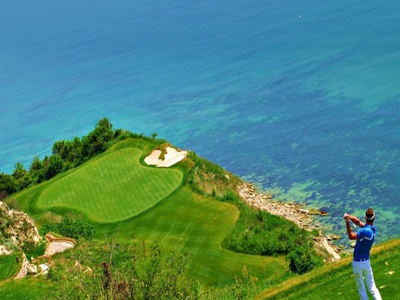 Golf Tours in Bulgaria, 800x600, optimized